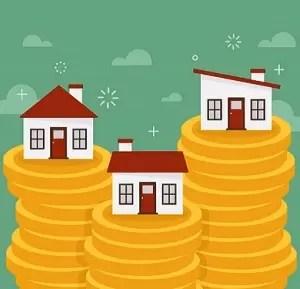 Il 2019 inizia con il segno positivo nelle compravendite residenziali