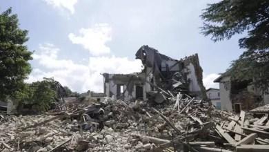 Photo of Eventi sismici Centro Italia: in arrivo le istruzioni per la ripresa degli adempimenti e dei versamenti sospesi