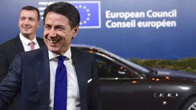 Photo of Manovra, Conte a Juncker: «Deficit a 2,04%, reddito e quota 100 restano»