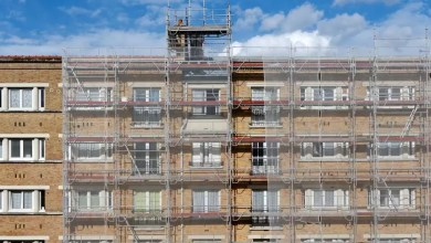 Photo of Bonus facciate escluso nelle aree a bassa intensità di urbanizzazione