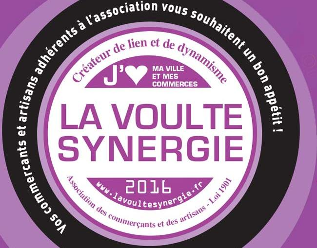 Set de table La Voulte Synergie