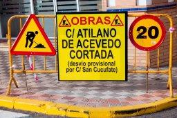 C/Atilano de Acevedo
