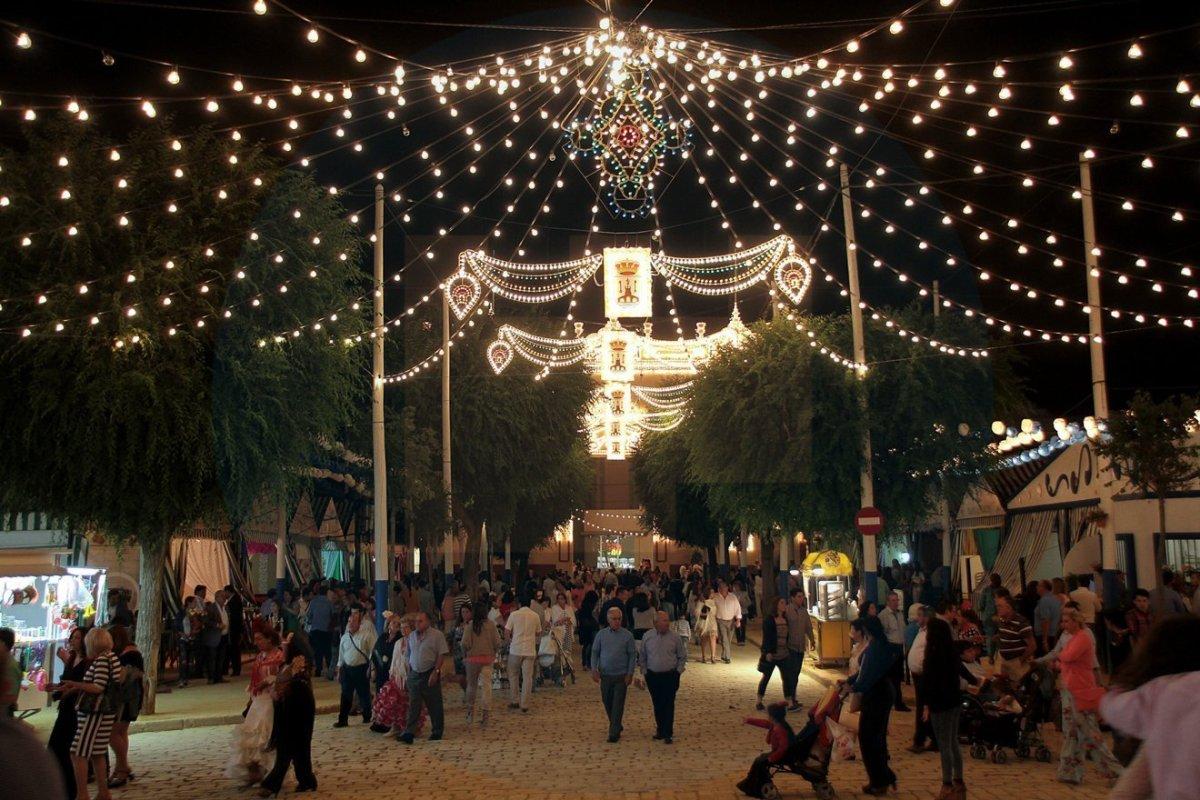 Feria de Alcalá 2016
