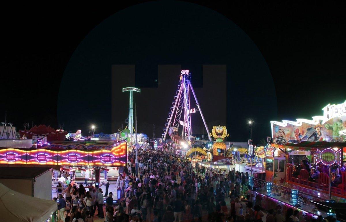 Feria de Alcalá 2017