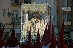 Palio de la Virgen de la Oliva