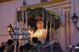 Palio de la Virgen de la Esperanza