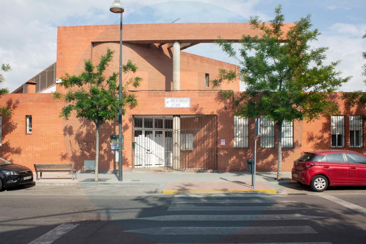 Colegio Silos
