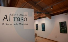 Exposición Juan F. Lacomba