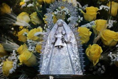 Salida Rocío 2018-2