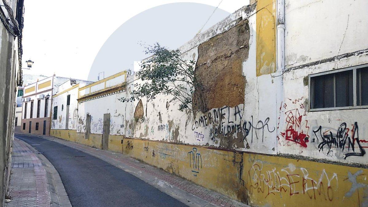 Calle Benagila /LVA
