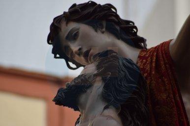 Divina Misericordia / Noelia Martín