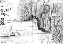 molino río guadaíra