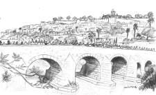 Puente Romano / Julia Rodríguez