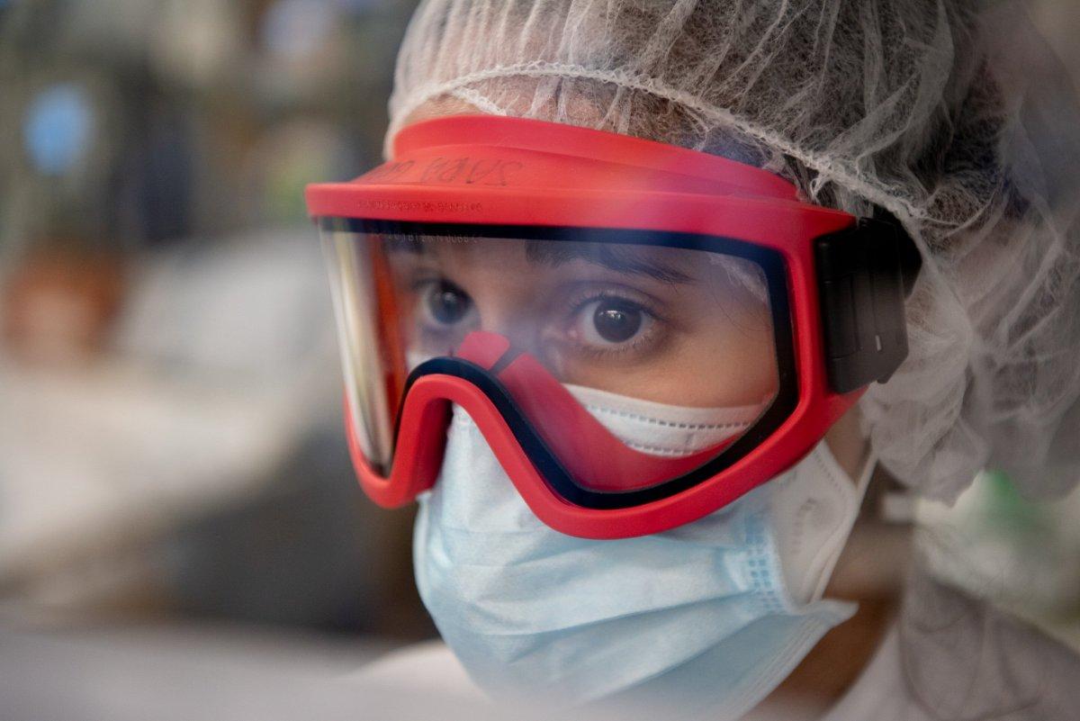 Andalucía supera los 200.000 contagios