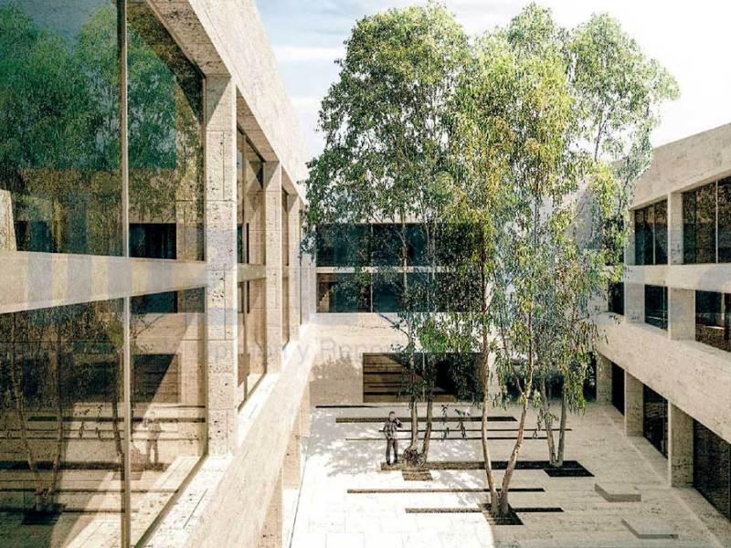 centro cultural rabesa