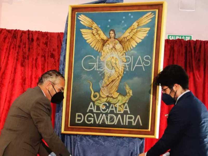 Presentación del Cartel de las Glorias 2021 / Ayto.