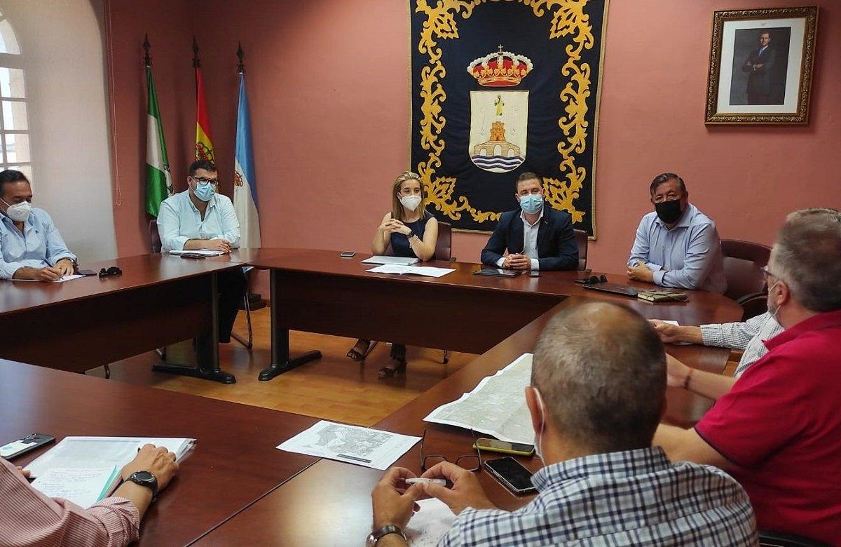 reunion Endesa Ayuntamiento