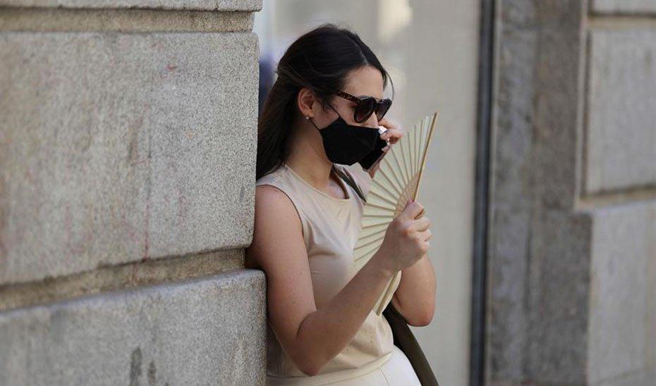 Calor en Sevilla / Archivo SA