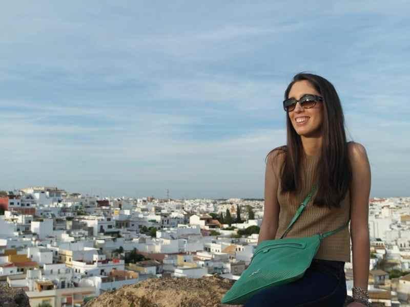 María Quijano / Lunares Viajeros