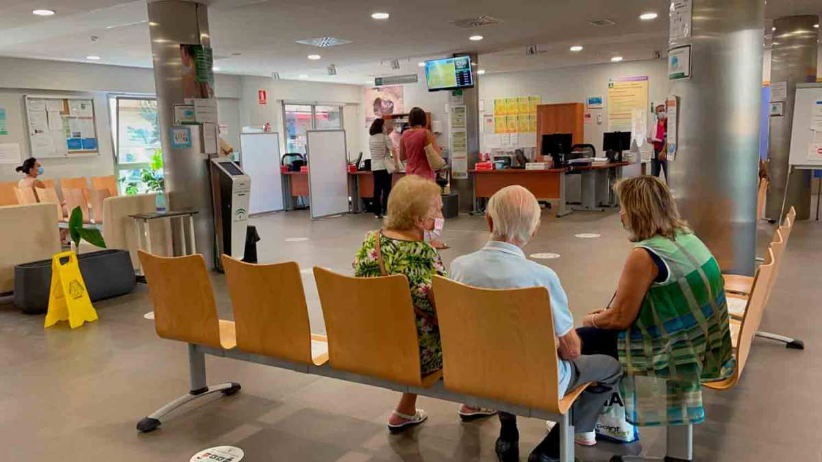 Centro de Salud