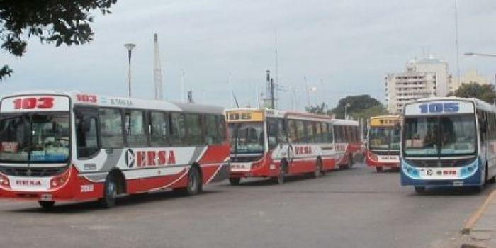 Provincia y Municipio rubricarán convenio por el transporte de pasajeros