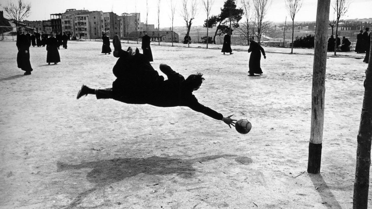 Fotografías de Ramón Masats