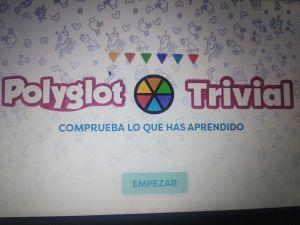 Polyglot trivial
