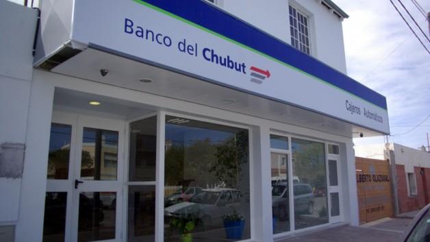 Banco del Chubut crea nueva línea hipotecaria para afectados por la emergencia
