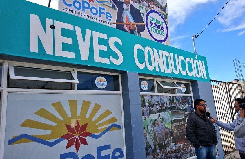 CoPoFe inaugura su primer local en Puerto Madryn