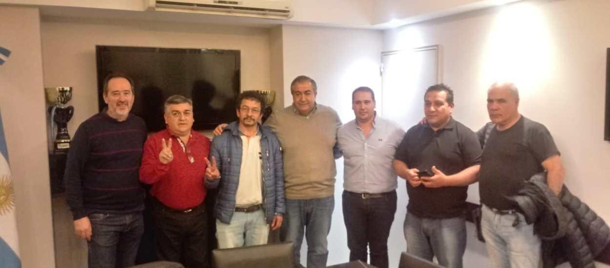 La CGT de Daer rechazó el recorte de  Asignaciones Familiares en Chubut