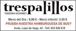 TRESPALILLOS