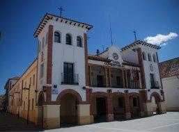140509 ayuntamiento de Pinto