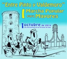 140926 Marcha entre Pinto y Valdemoro