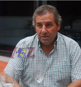 Pablo Leal Rodríguez. Fotografía: Mario Coronas