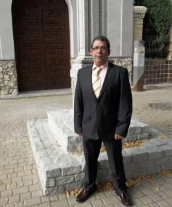 Francisco Javier Jérez
