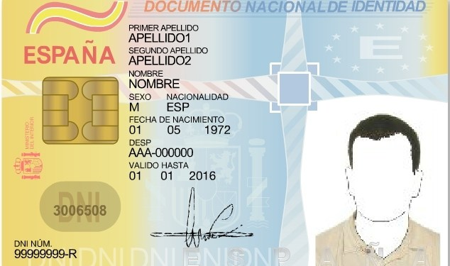 Personas con movilidad reducida podrán renovar su DNI en Pinto.