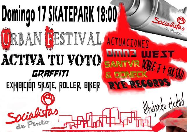 urban festival