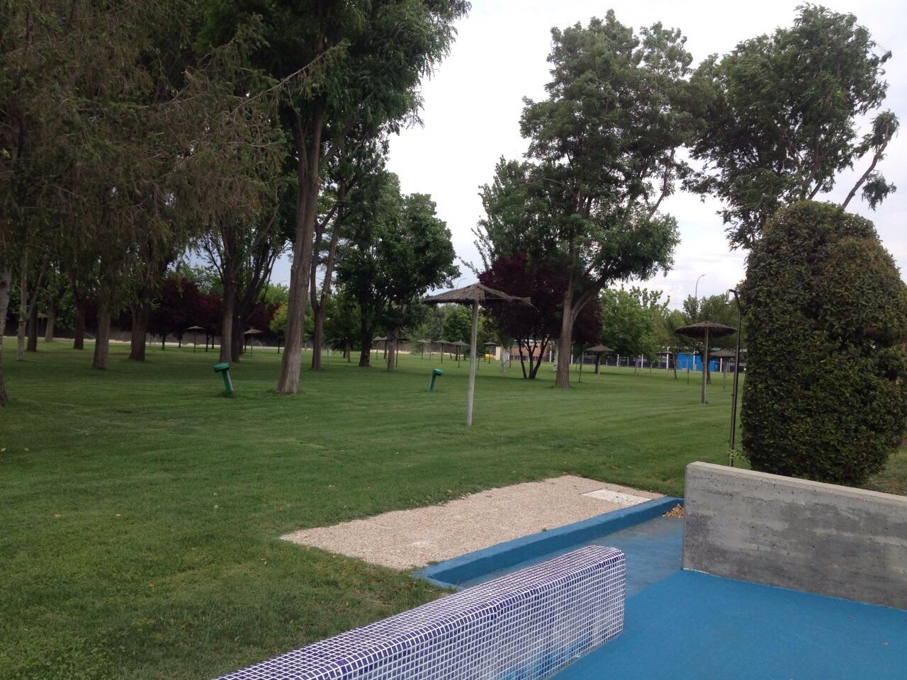 la piscina municipal de pinto abre el 13 de junio y