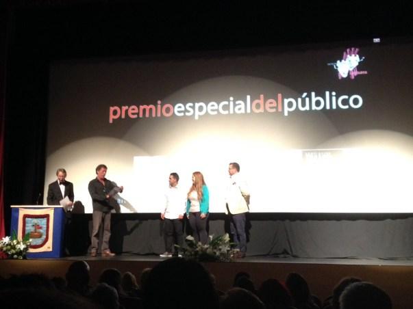 150630 Taller de Teatro Pinto