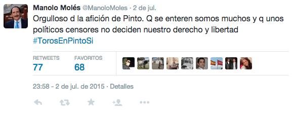 Manolo Moles