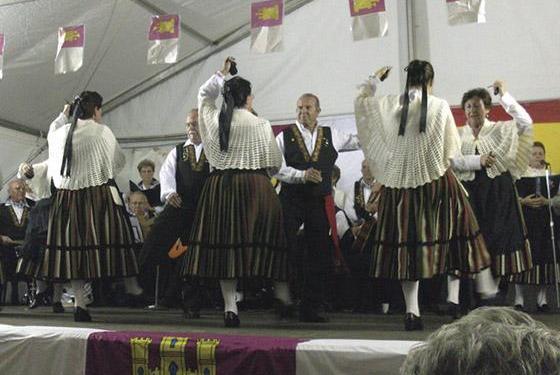 Casa de Castilla-La Mancha de Pinto