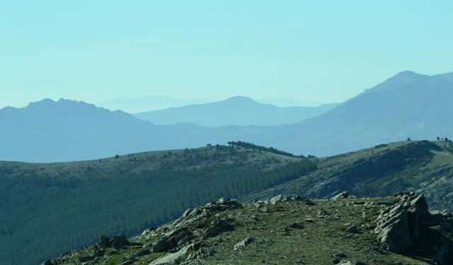 imagen sierra norte