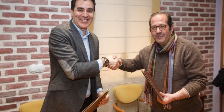 Pinto se convierte nuevamente en destino preferido para la sede del deporte
