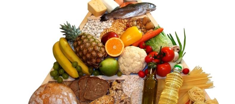 detox, nutrición y alimentación saludables