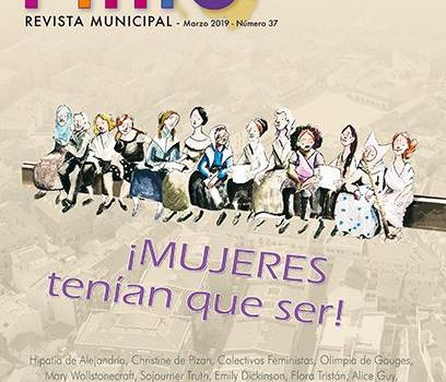 Se celebra el Día de la Mujer con un montón de actividades y programación