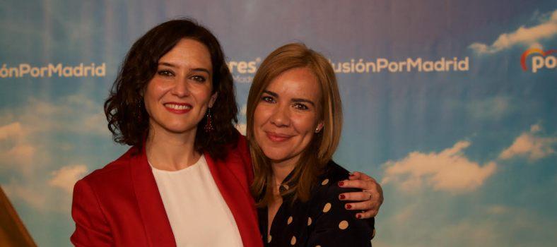 La candidatura de Miriam Rabaneda ya es oficial.