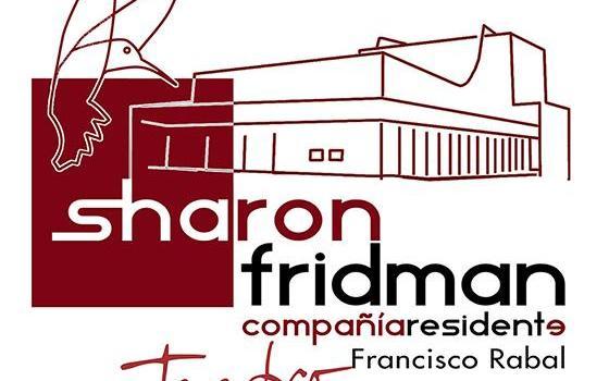 En la semana de la danza, se da la bienvenida a la compañía Sharon Fridman