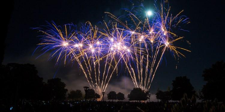 fiestas Pinto 2019