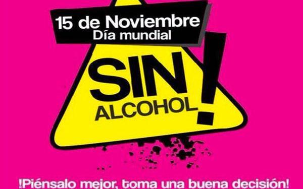 ARAP-semana sin alcohol