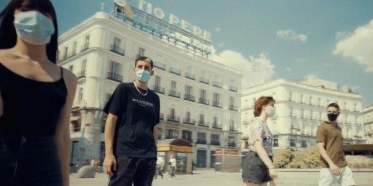 """Pinto se une a la campaña """"Protégete, protégenos"""" de la Comunidad de Madrid."""